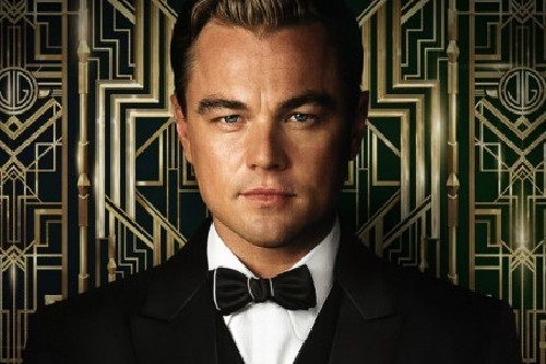 the great gatsby   leonardo dicaprio Film Review:  The Great Gatsby