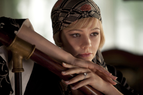 Carey Mulligan Discusses The Great Gatsby