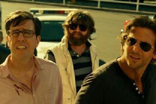 The Hangover Part III Clips
