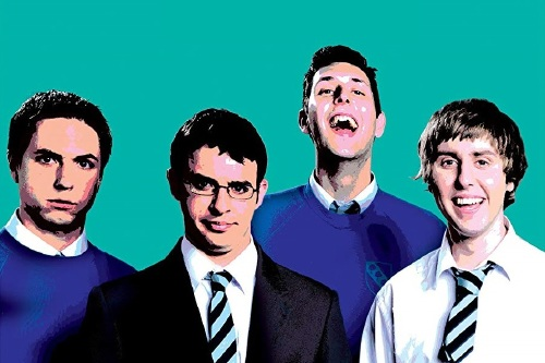 Legendary Telly: 9 funniest moments from The Inbetweeners