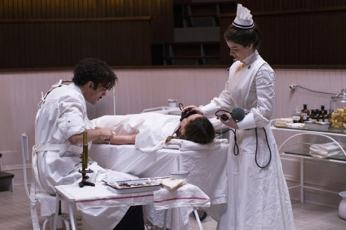 The Knick was a hit with the critics