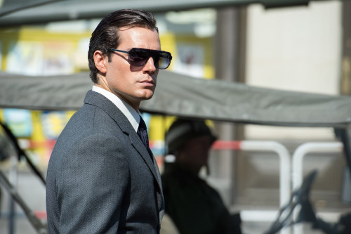 The Man From U.N.C.L.E. Clip 5