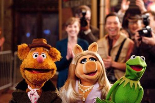 The Muppets Clip 1