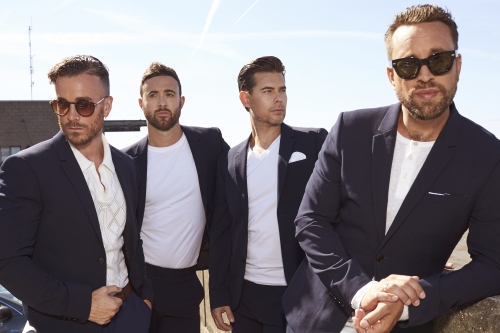 The Overtones release their new album on October 19