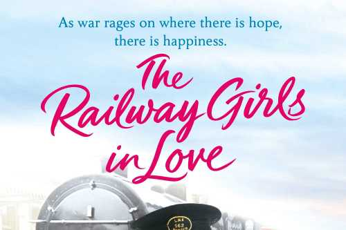 The Railway Girls in Love