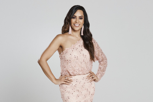 Seema Malhotra returns for her fifth season of Real Housewives of Cheshire