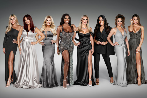 'The Real Housewives of Cheshire returns to ITVBe on Monday October 12th, 2020