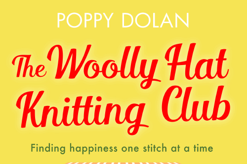 Knitting Club Book : Reasons to take up knitting by poppy dolan