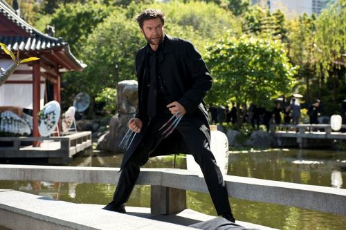 Hugh Jackman Says The Wolverine Is Darker Than Other X-Men Movies