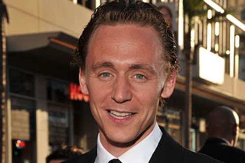 Tom Hiddleston - War Horse UK Premiere