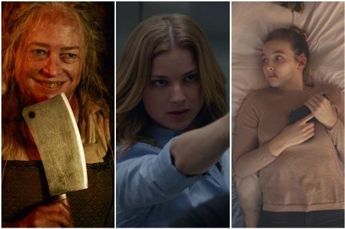 TV News Roundup: American Horror Story 10 title revealed; Killing Eve ending