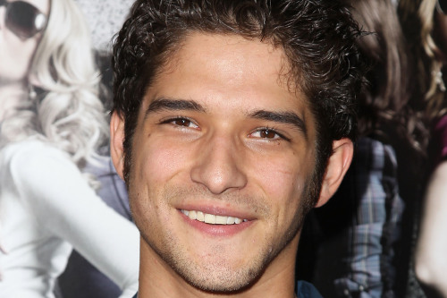 Teen Wolf's Tyler Posey Lost Twilight Role to Taylor Lautner