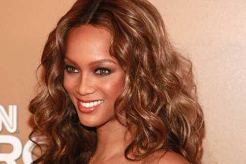 10 Tyra Banks profiles in United States