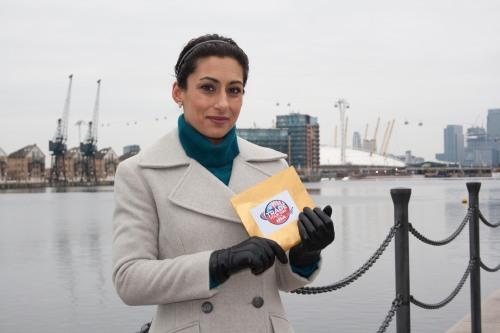 Saira Khan interview