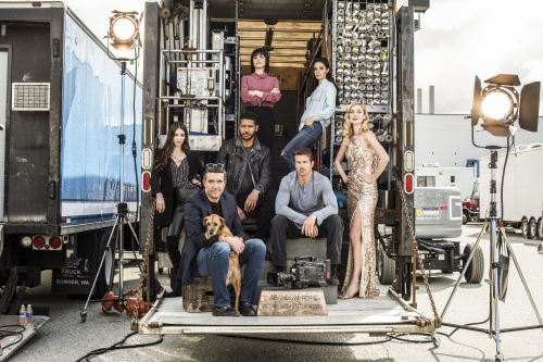 The unforgettable group of UnREAL characters are back for a third season