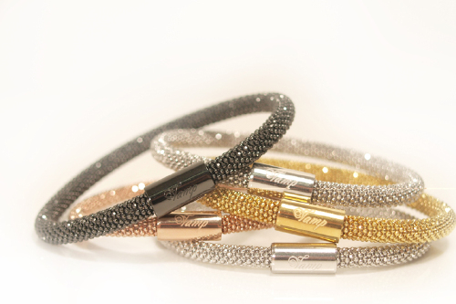 Beautiful Vamp London bracelets