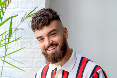 Gaz Oakley chats with Female First all about going vegan