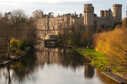 33 Beautiful Castles to Visit in England (In Pictures)