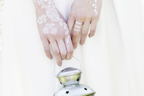 Something you might not have thought of for your wedding day...