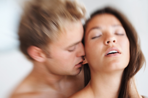 Couples Who Have Noisy Sex Could be Having More Fun