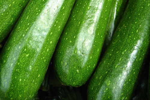 We find out what it means to dream about zucchinis