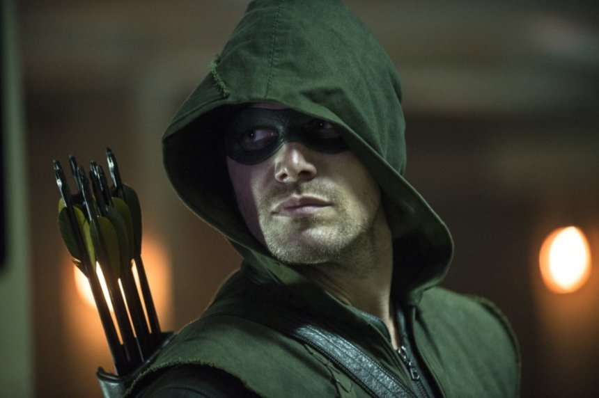 Why Arrow had to kill off THAT character