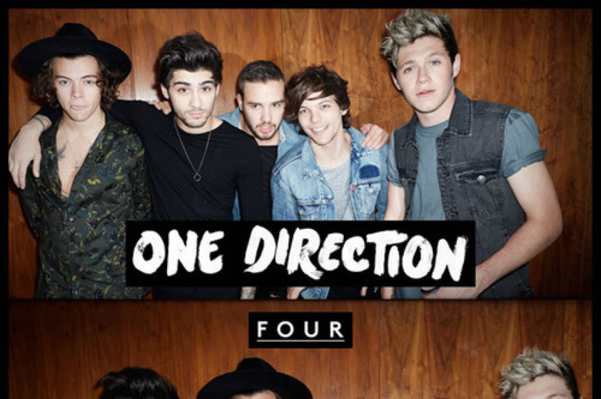 Review: Why One Direction -
