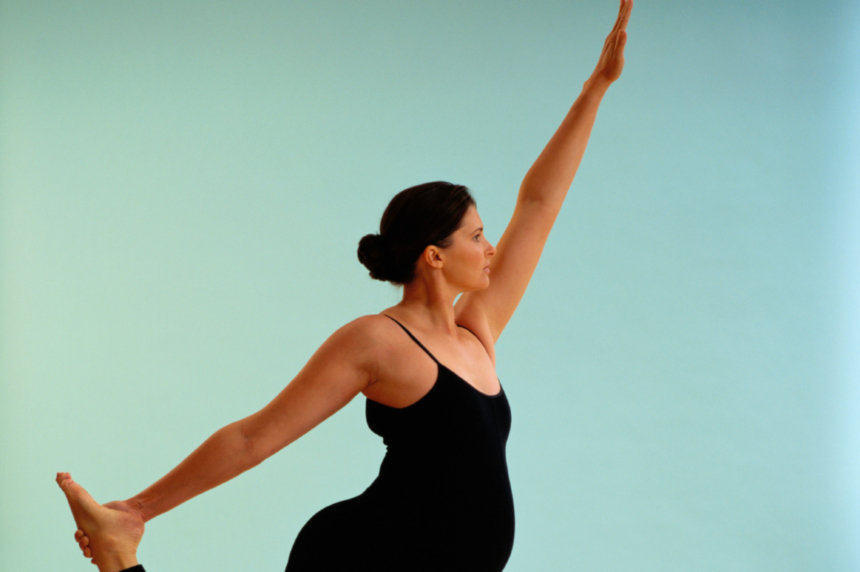 How to have an active, healthy pregnancy