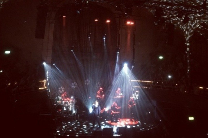 Review: Sam Smith, Albert Hall, Manchester