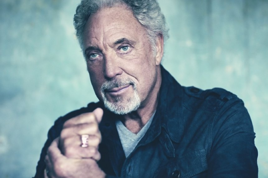 Sir Tom Jones and Rob Brydon team up for BBC Children in Need concert