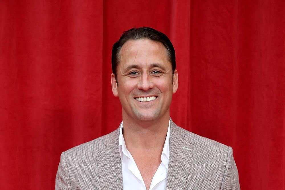 Hollyoaks Nick Pickard Wants Will Mellor Back In Village