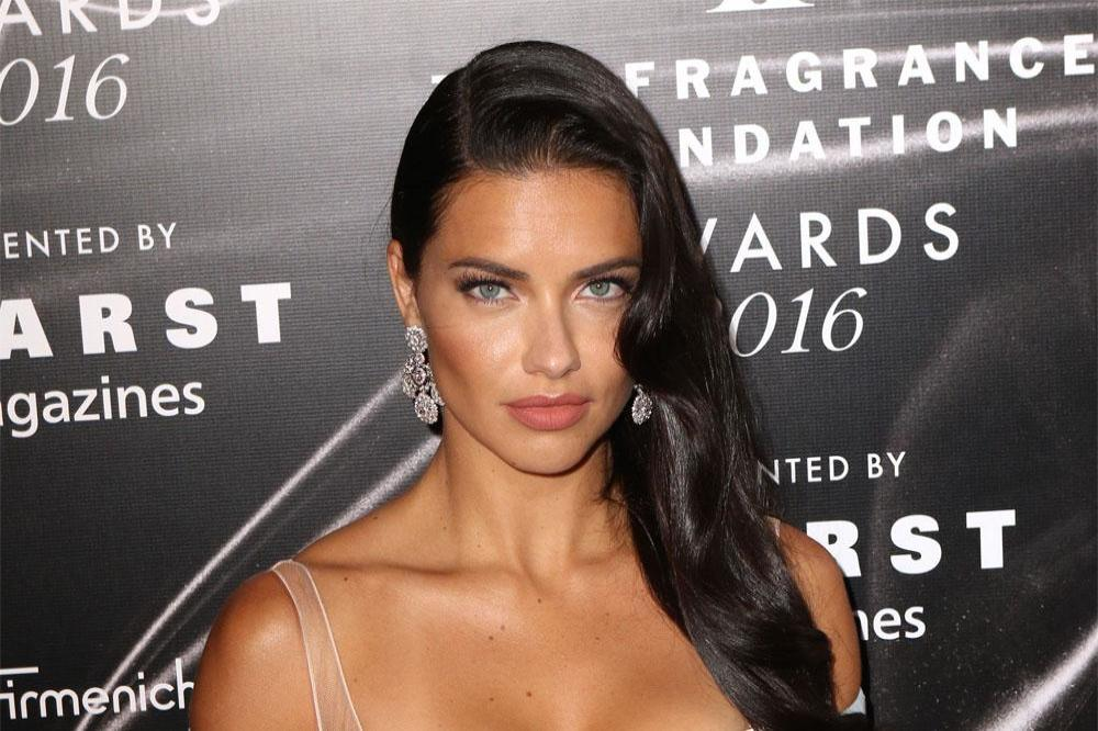 Adriana Lima Wants To Star In A Quentin Tarantino Film