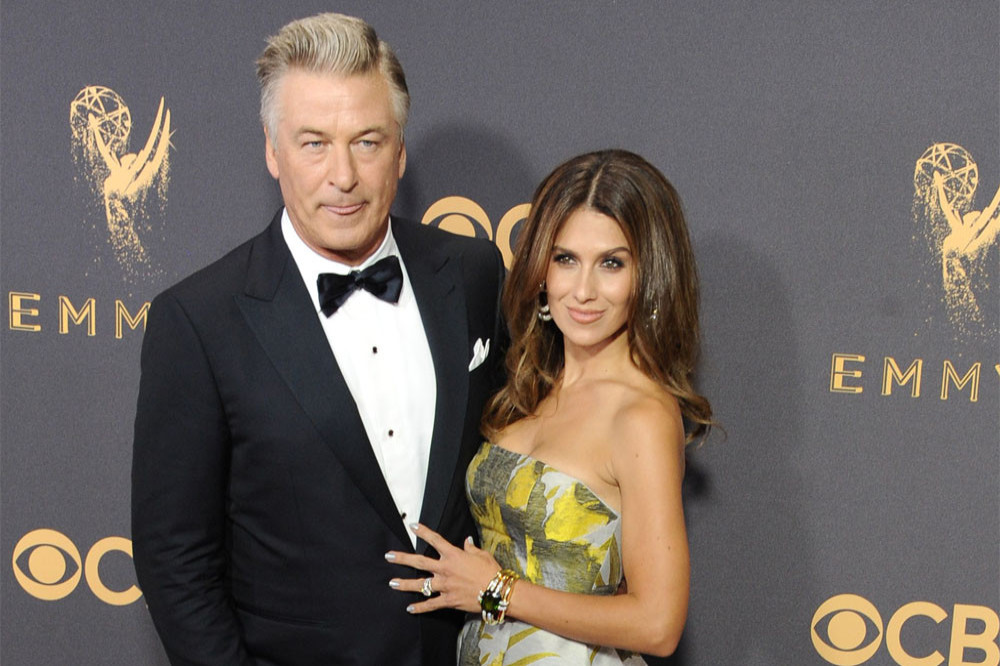 Alec Baldwin takes a break from Twitter