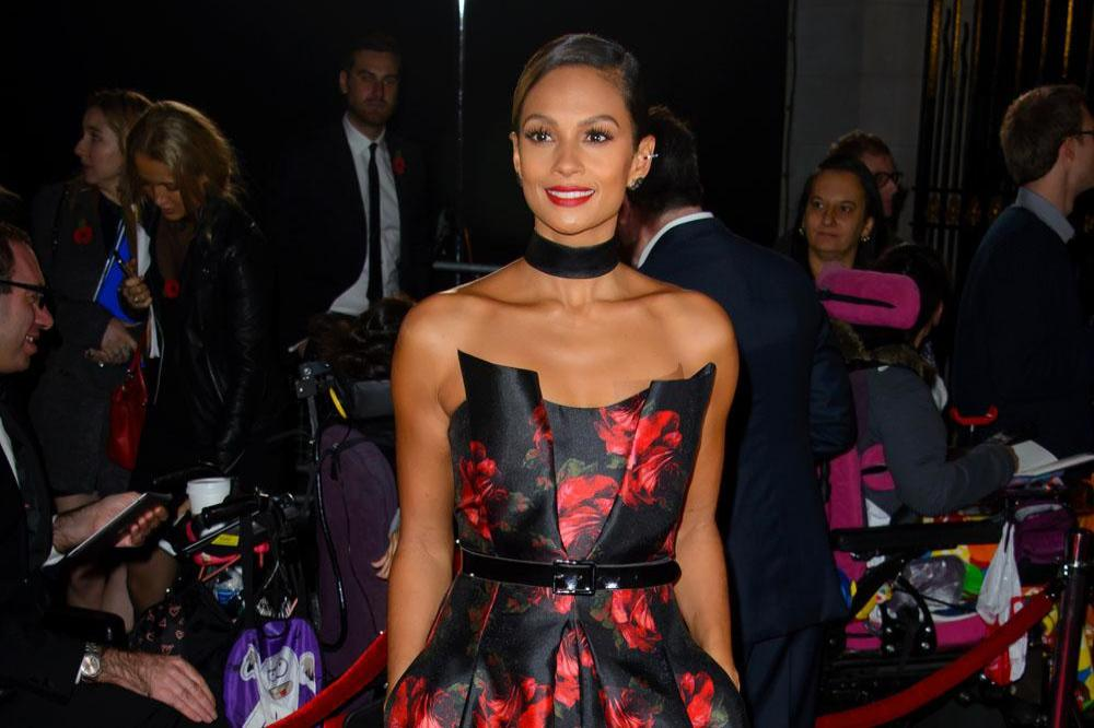 dc384759447f Alesha Dixon reveals plan to write her own children s books