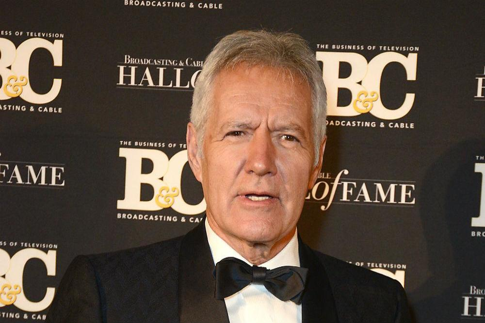 Alex Trebek Completes Chemotherapy, Returns to Work for Season 36 of Jeopardy!