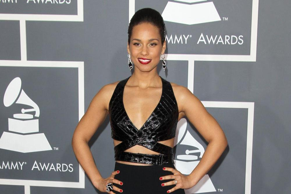 Alicia Keys Says Being A Wife And Mother Makes Her More Honest