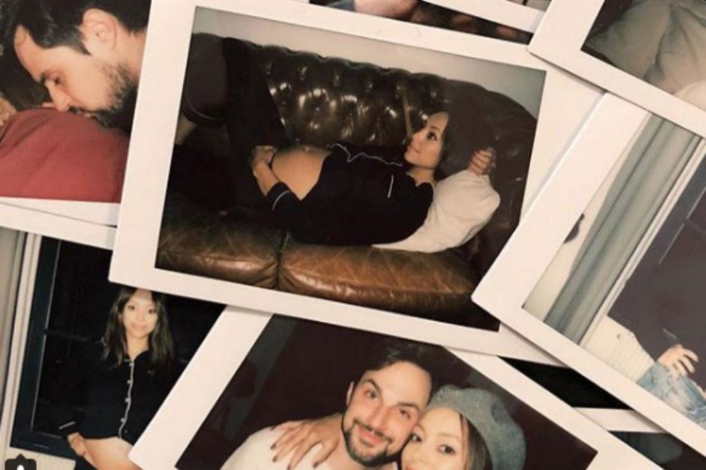 Amber Stevens Instagram