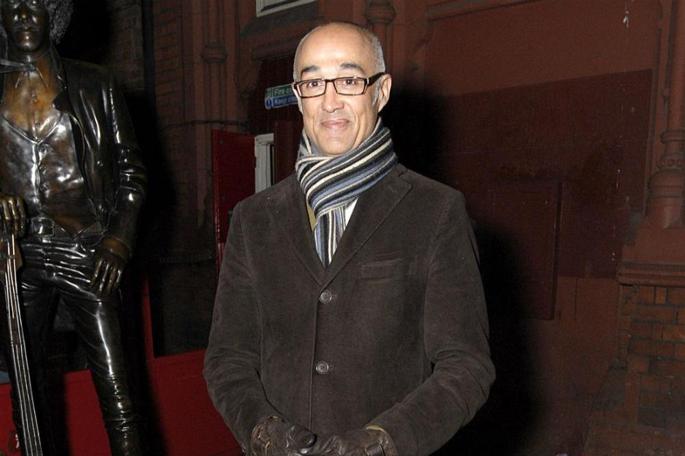 Andrew Ridgeley Pays Tribute To George Michaels Late Sister
