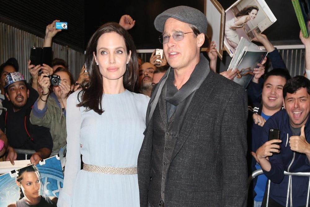 Angelina jolie filming sex scenes