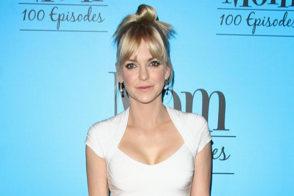 Did Anna Faris Just Confirm Her Engagement to Michael Barrett?