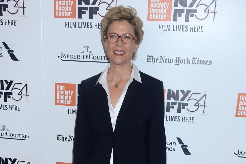 Oscar-nommed Annette Bening to head Venice Film Festival jury