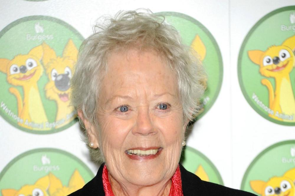Call The Midwife Christmas 2019.Annette Crosbie Joins Call The Midwife Cast