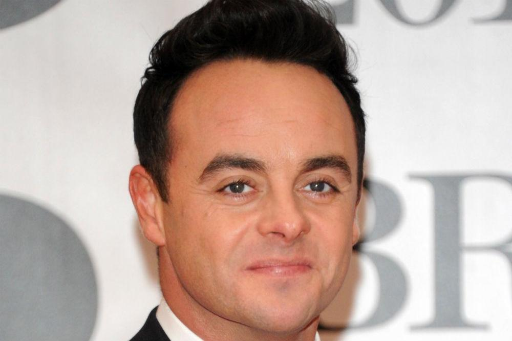 ant mcpartlin - photo #24