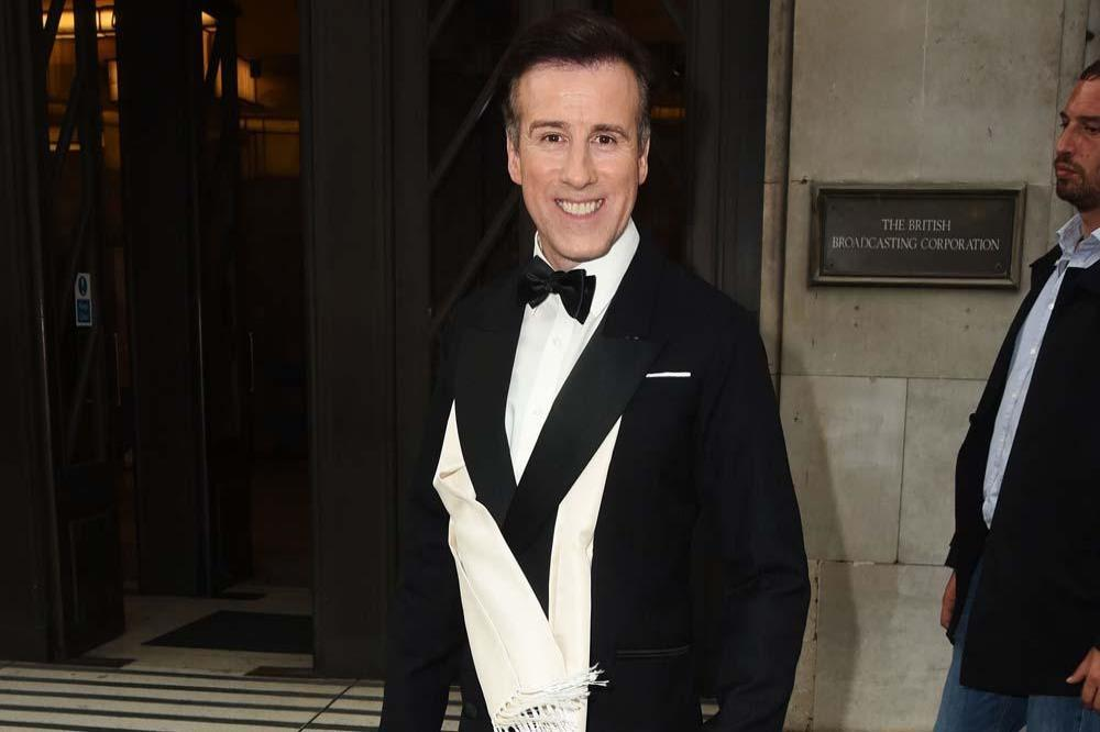 46f3978d1d6 Strictly s Anton Du Beke would  give it a go  dancing with a man