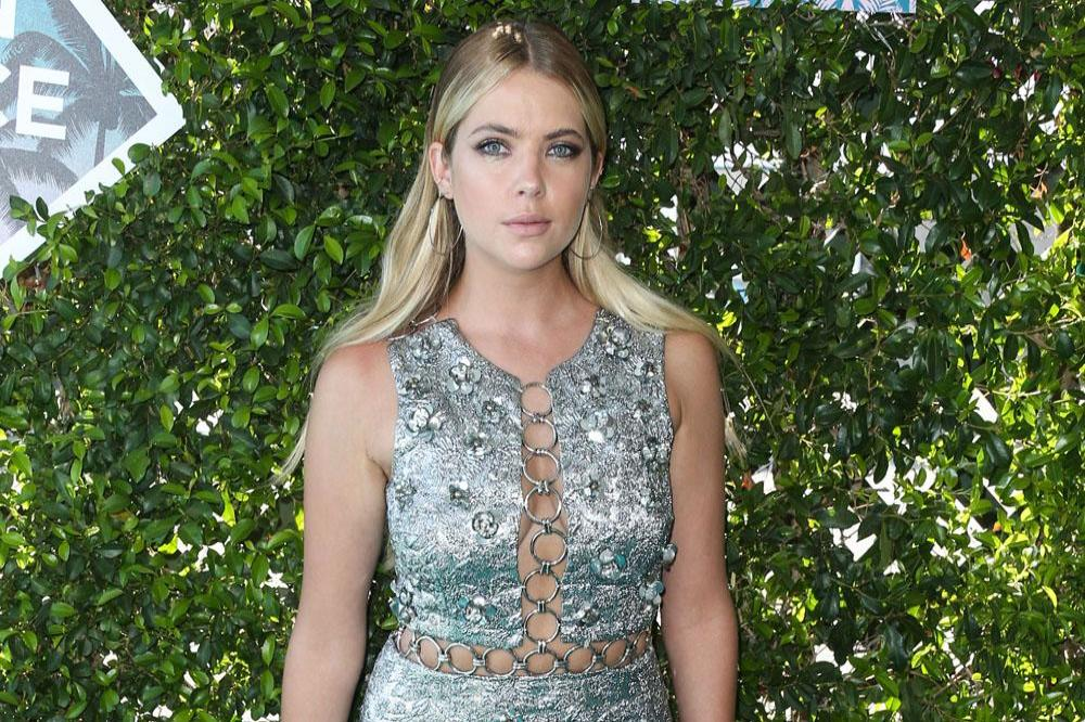 Ashley Benson
