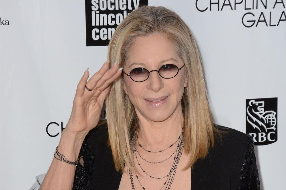 Barbra Streisand Says 'Time's Up' on Ignoring Female Directors at Golden Globes