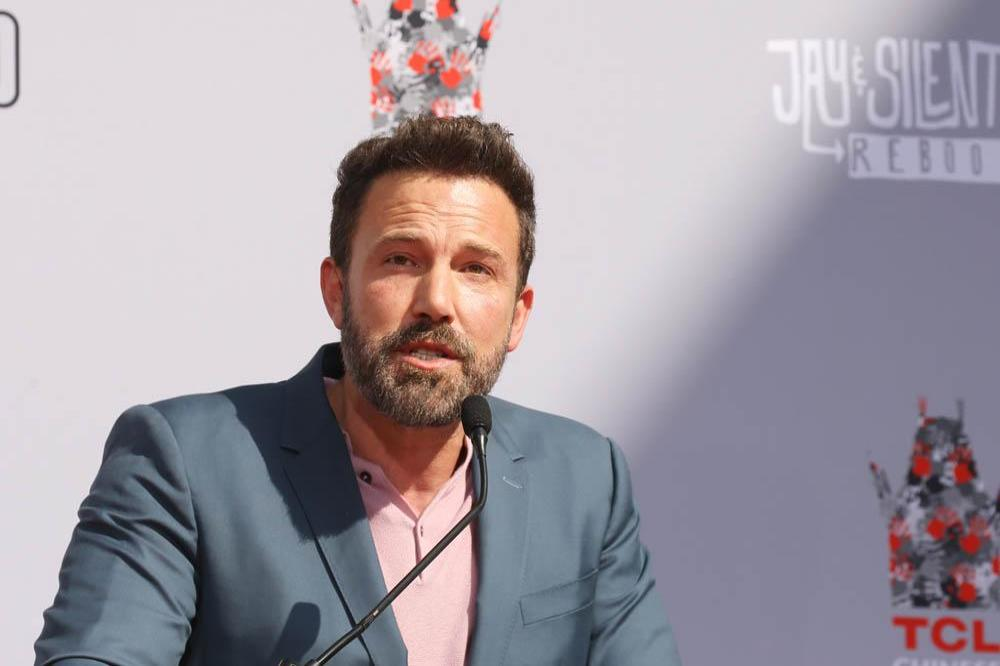 Ben Affleck Set to Star in Upcoming Thriller 'Hypnotic'