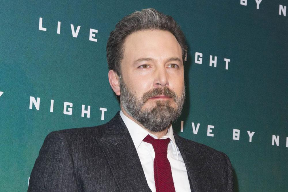 Ben Affleck Drops Out of Netflix Thriller 'Triple Frontier'