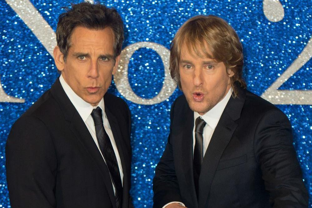 owen wilson ben stiller relationship goals