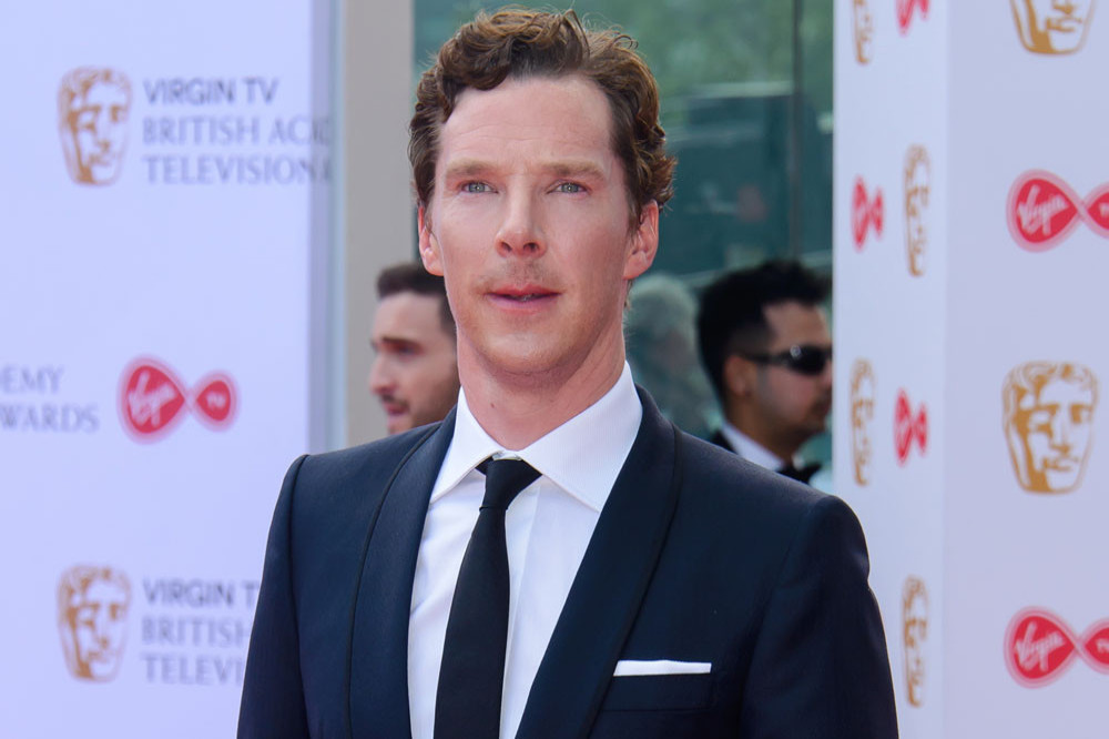 Spider-Man 3 Will Feature Benedict Cumberbatch's Doctor Strange